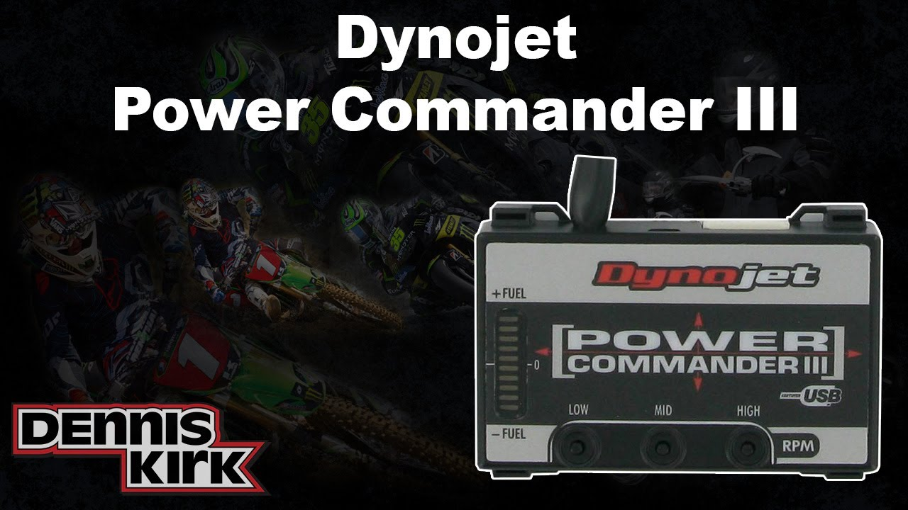dynojet power commander iii youtubepower commander 3 usb wiring diagram 10 [ 1280 x 720 Pixel ]