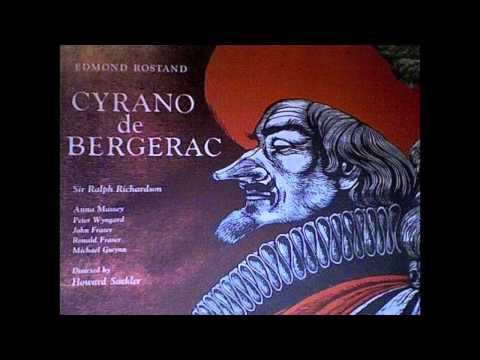 Cyrano De Bergerac - A Duel In Rhyme