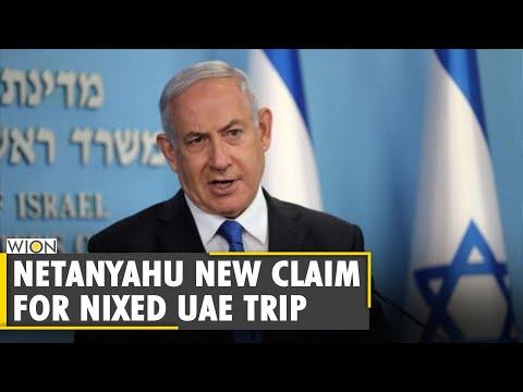 Israeli PM Benjamin Netanyahu's UAE Trip Cancelled Due To Threat Of Missile Fire| International News