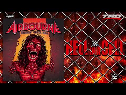 WWE: Hell In A Cell 2017 -