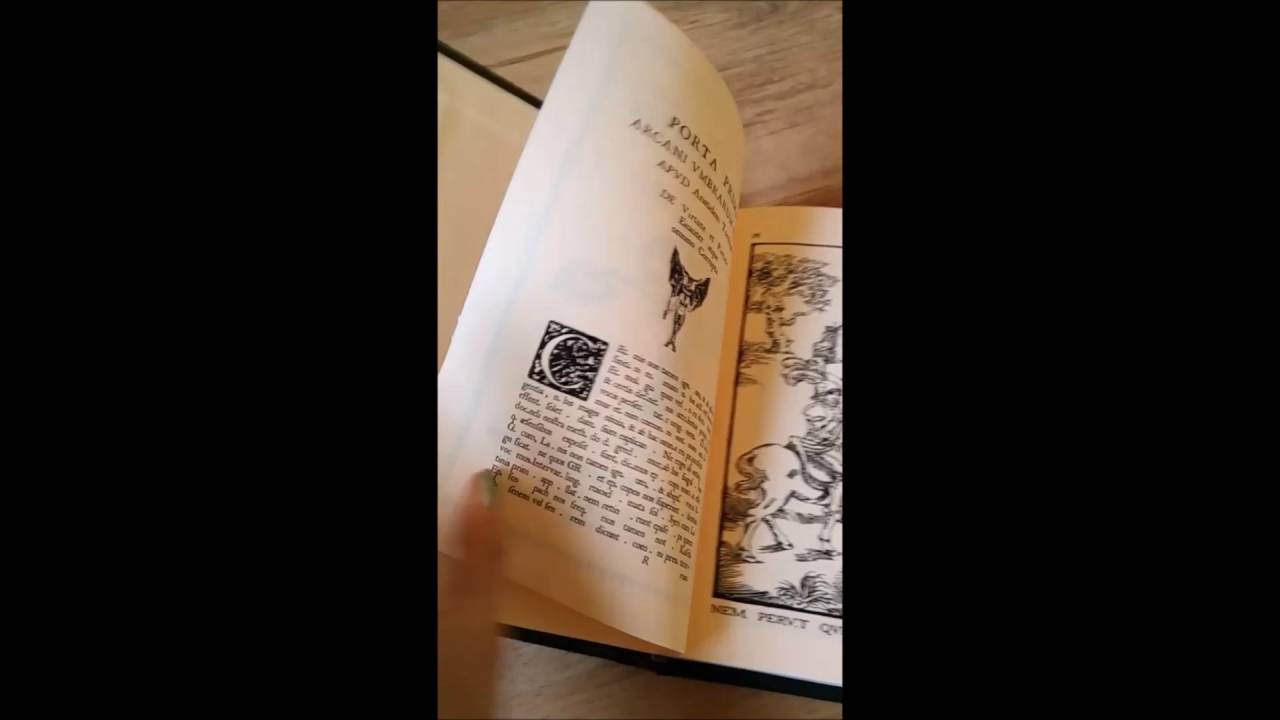 The Ninth Gate Book