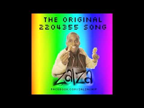 Zalza - The Original 2204355 Chicken Man Song (Free download)