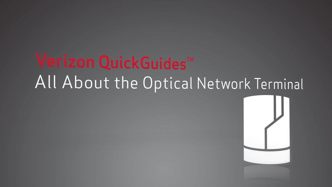 verizon network interface device wiring diagram [ 1280 x 720 Pixel ]