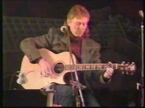 Caledonia Folk Club 1994 part1