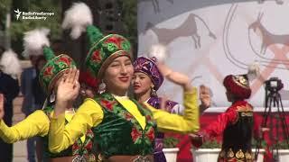 Bishkek Marks Kyrgyz Independence Day