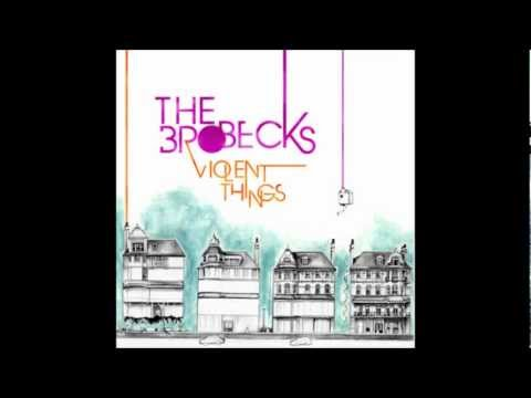 Better Than Me - The Brobecks (lyrics video)