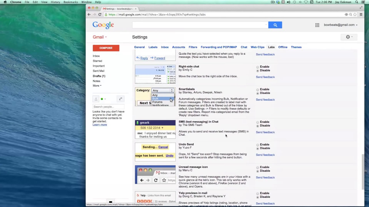 Gmail themes not working 2017 - How To Send Sms From Gmail 2017
