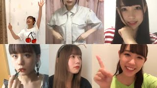 Special thanks :Wlerin るか、卒業おめでと ゆうなとるか、双子コンビ大好きです!!!