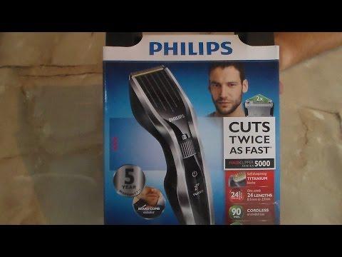 PHILIPS HC5450 (машинка для стрижки)