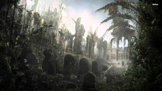 SAD RULER OF A FALLEN KINGDOM -INDIE RPG VIDEO GAME MUSIC  2014