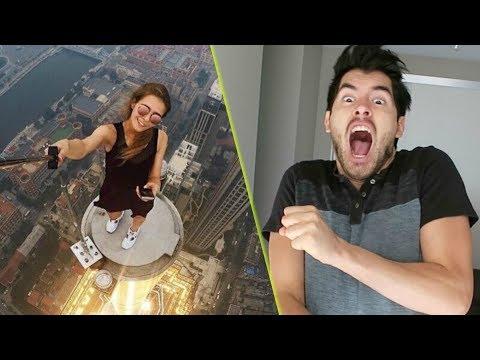 ¿PUEDES TERMINAR DE VER ESTE VIDEO? | Vertigo Test