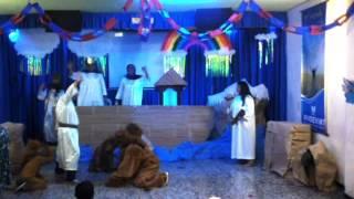 Daniel en el foso de los leones obra musical