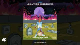 Calboy - Barbarian (feat. Lİl Tjay) [Long Live The Kings Deluxe]