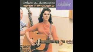 Wanda Jackson - Capitol Records - 1956 - 1960