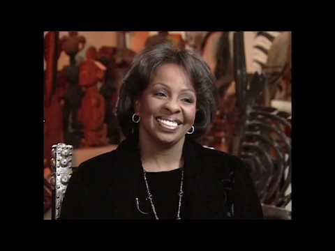 Gladys Knight | American Black Journal