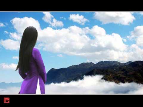 Áo Tím Chiều Mây - Thanh Trang