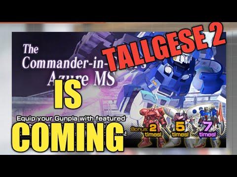 Gundam Battle Gunpla Warfare | Commander in Chief Event Review