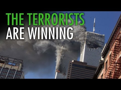 Post-9/11 Millennials brainwashed about Islam, western culture