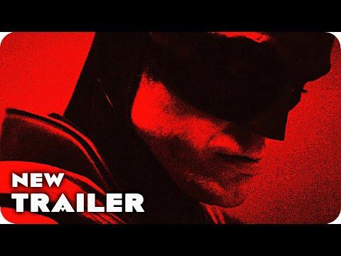 THE BATMAN Teaser Test Camera Footage (2021) Robert Pattinson, Matt Reeves Movie