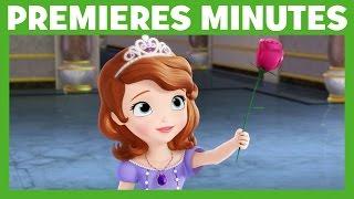 Princesse Sofia - La fête des mères