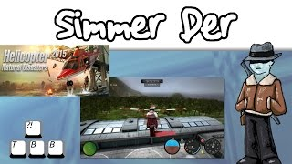 Simmer Der - Helicopters 2015: Natural Disaster - 001