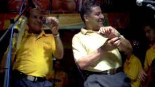 LOS GOLDEN BOYS - EL VERY WELL (EL MEJOR GUITARRISTA DE COLOMBIA)