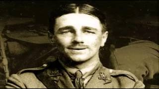 Futility Wilfred - Owen - WW1 - Poem Animation