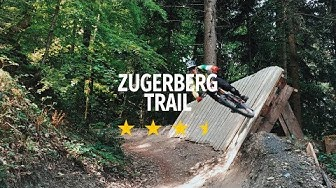 Zugerberg Trail - Zug, Switzerland — Bike Trail Review