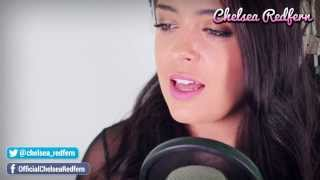 Wrecking Ball by Miley Cyrus - Chelsea Redfern Cover
