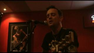 Dave Hause - Pray for Tucson (Live At The Hive in Waterloo)