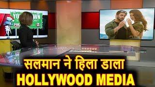 सलमान का बजा पूरी दुनिया में डंका। Salman khan PBH News