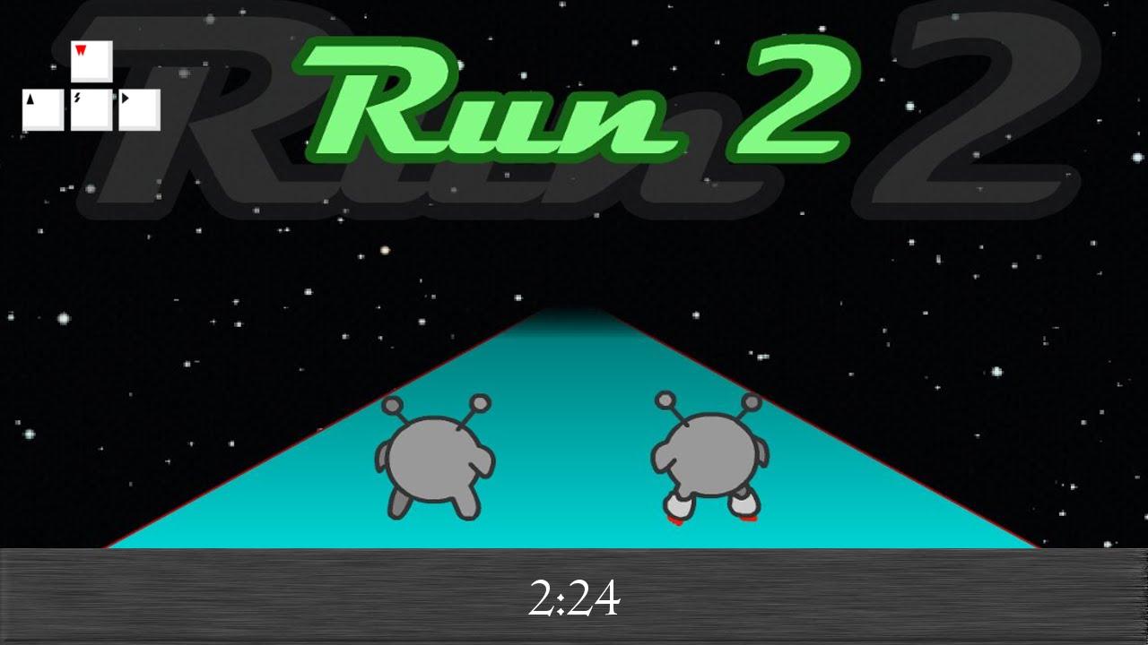 Run 2 Run