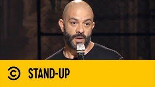 El Pene es la Raíz de Todos los Males | Eduardo Talavera | Comedy Central México