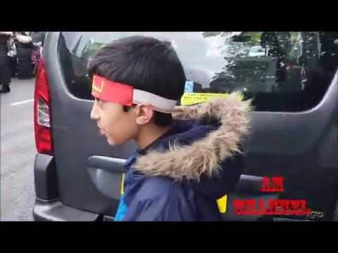 10 Muharram Jaloos  Bradford 2017