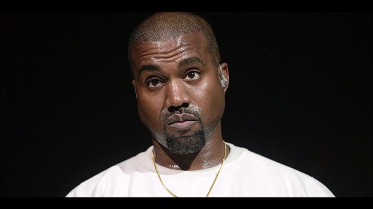 Kanye West Sued Over 'Ultralight Beam' Prayer Sample