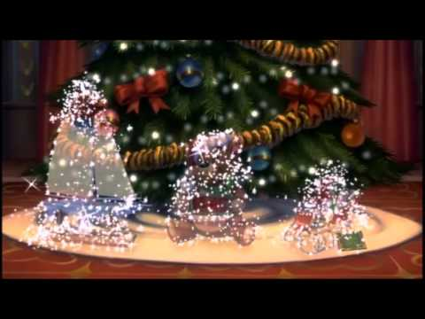 Opening Scene - Mickey's Once Upon a Christmas (1999)