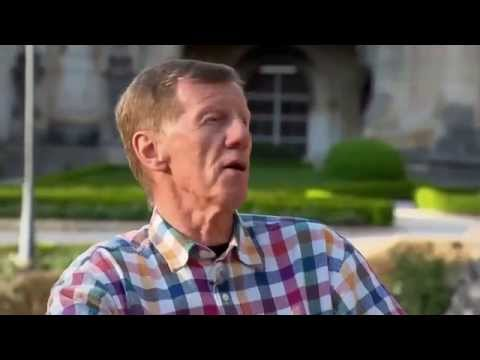 Walter Röhrl / Der Husarenritt von Arganil