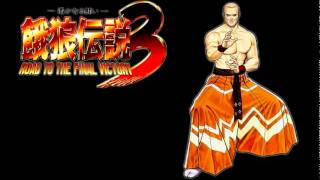 Fatal Fury 3 - Kissed By Geese 'Round 2 Geese Theme' (Arranged)