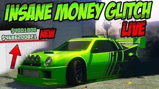 """GTA 5 Money Glitch *INSANE* GTA 5 Online Money Glitch 1.43 """"Working"""" PS4, Xbox One"""