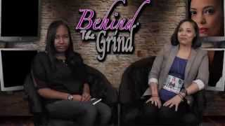 Exclusive Interview With Shikema Monique Clark On Behind The Grind