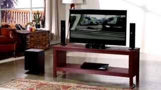 Sony BDV N7100W 5 1 Channel 3D Blu Ray Disc Home Theater System - Best Home Theater System 2014