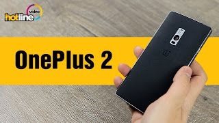 OnePlus 2 – обзор смартфона