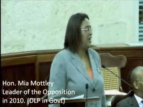 Barbados in greater debt thanks to the DLP