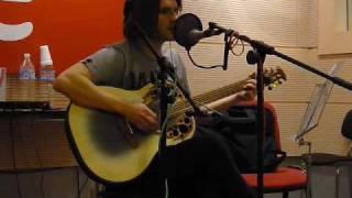 Steven Wilson Harmony Korine RN3 Hoy Empieza Todo