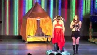 Gypsy Rope Mystery 169
