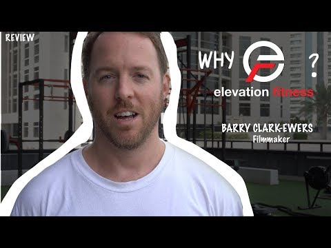 Why Elevation Fitness?