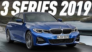 БОРЗАЯ ДЕВОЧКА/NEW BMW 3 SERIES 2019 G20/НОВАЯ ТРЕШКА BMW