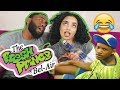 DRUNK FRESH PRINCE OF BEL AIR FUNNIEST MOMENTS REACTION