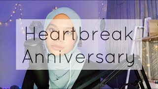Heartbreak Anniversary - Giveon (Cover by Wani Annuar)