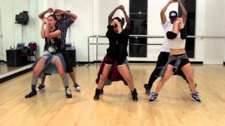 "Jason Derulo f. Tyga ""Bubblegum"" | Michele Soulchild | Derrick Caldwell | Class Collabo"